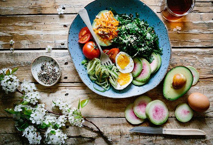Dieta fit a blogi kulinarne
