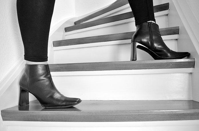 Jak nosić botki na obcasie? Do czego pasują botki na obcasie?