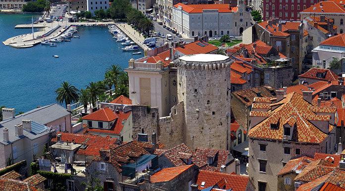 Jak zaplanować żeglarskie wakacje w Chorwacji?