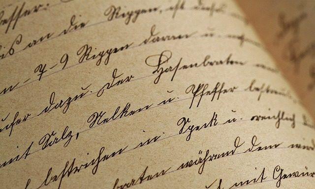 jak napisac wiersz