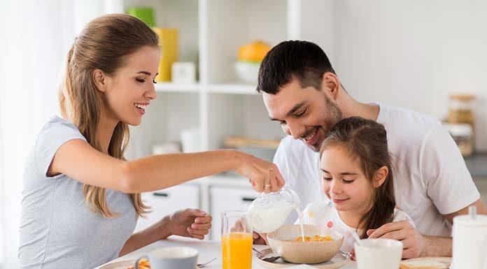 Dieta dla aktywnego dziecka