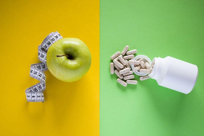 Co jeść podczas antybiotykoterapii