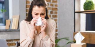 Alergia jesienią