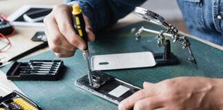 Jaki powinien być dobry iPhone serwis Warszawa